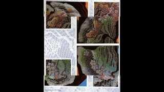 Уникальные панно и гобелены(Все знают об оренбургских пуховых платках. Но чтобы и гобелены создавали в такой же технике? Не верите -..., 2012-09-29T16:54:44.000Z)