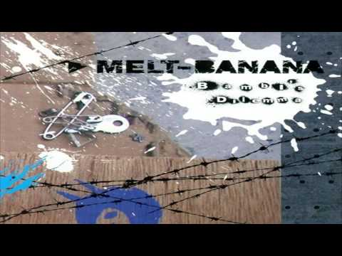 Melt-Banana - Bambi's Dilemma (Full Album)