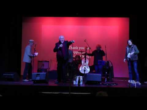 Huon Valley Concert for Nepal-1-Auction-12-7-2015