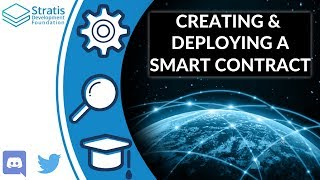 How to easily Deploy A Stratis Smart Contract Tutorial