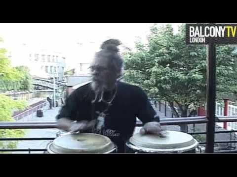 LARRY MCDONALD (BalconyTV)