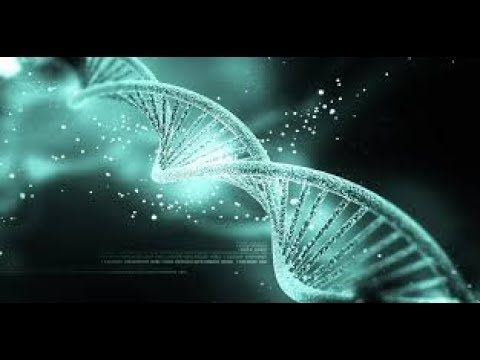 Chakra removal part 3 - DNA manipulation