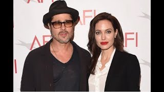 WATCH | Angelina Jolie Is All Smiles With Her Daughter Vivienne After  Brad Pitt Divorce