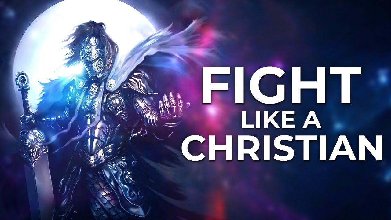 Fight Like A Child Of God | BOLDNESS | Powerful Motivational Speech