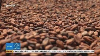 Сладкая вата: Всемирный день шоколада