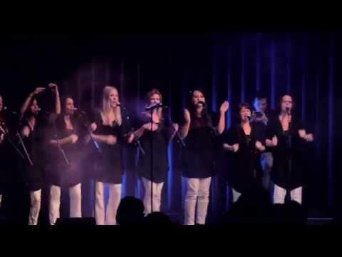 Favorhythm Gospel Singers - Shackles (Praise You)