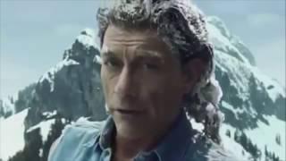 Жан Клод Ван Дамм в рекламе.  Jean Claude Van Damme  commercial