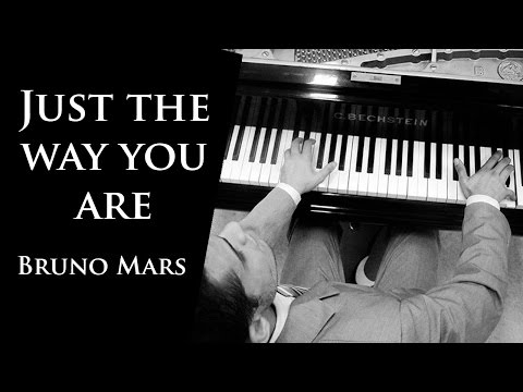 Just The Way You Are - Bruno Mars [The Piano Guys Version] (Cover: Lucas De Paula)