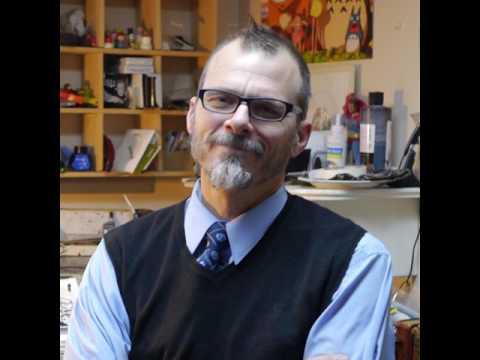 Comics Alternative Interviews: Joe Ollmann