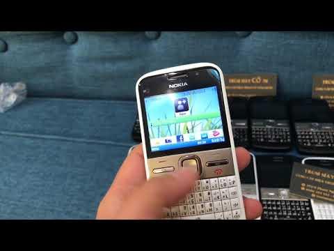 Bán Điện Thoại Nokia E5 zin chính hãng - trummayco.vn