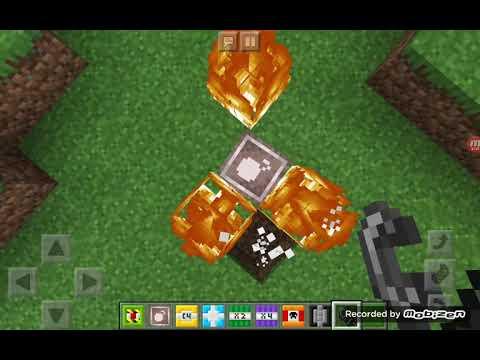 Leonidas Minecraft