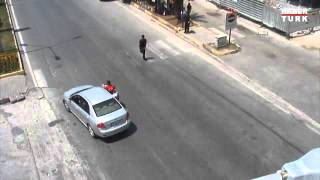 2015 Yılında Hatay'da Meydana Gelen Kazalar (MOBESE)