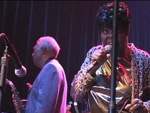 """Wang Dang Doodle"" Koko Taylor and The Chicago Catz w/special guest Gene ""Daddy G"" Barge"