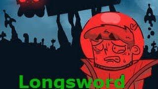 Best Tinker's Construct Longsword!!!