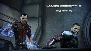 Mass Effect 3 (Part 6) - RISKING OUR FUTURE