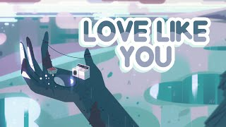 Steven Universe Ending Theme - Full Edit (COMPLETE/August 2016) - Love Like You/Love Me Like You