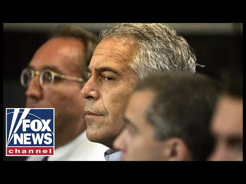 Feds: Surveillance video of Epstein's jail cell lost