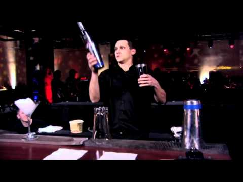 T.G.I. Friday's Divisional Bartender Championship 2011 - Asia Pacific