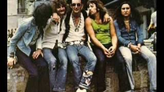 Uriah Heep - July morning (studio version)