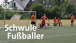 Schwule Fußballer: Homosexualität im Verein | Stationen | BR