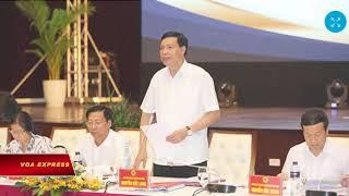 Luật Đặc khu tiếp tục gây 'sóng gió' ở Việt Nam (VOA)