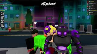 Roblox assassin ep 6 shoutout to hays123123!