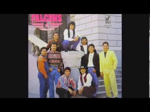 LOS FALCONS (GRANDES EXITOS)