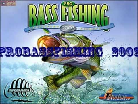 ProBassFishing2003 [Pcgame]