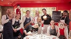 Découverte du restaurant Le Bouchon des Cordeliers - Lyon 2ème