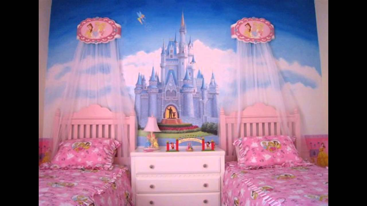 stunning little girls bedroom decorating ideas youtube - Baby Girl Bedroom Decorating Ideas
