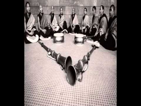 The Gyuto Monks - #2 For Gaia