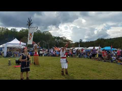 Ramapough Lenape Nation PowWow 9/16/17 2