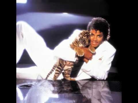 Michael Jackson - Baby Be Mine ( Demo ) - written by Rod Temperton