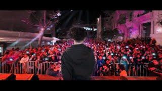 دايلر يغني في حفلة ! ( القاهرة )