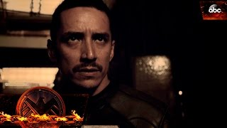 Download Video Robbie and Ghost Rider Talk - Marvel's Agents of S.H.I.E.L.D. MP3 3GP MP4