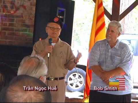 Picnic Cựu Chiến Binh Việt-Mỹ 2017