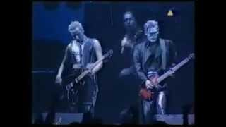 [01] Rammstein - Spiel Mit Mir (Philipshalle 23-10-1997), Düsseldorf, Germany
