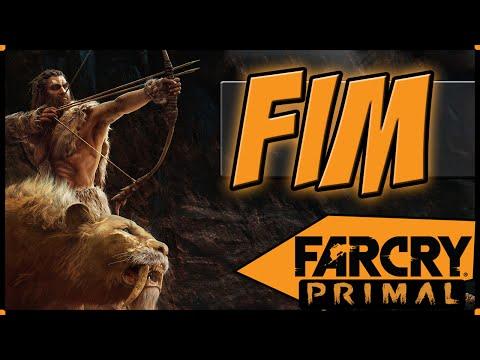 Far Cry Primal #53 O GRANDE FINAL!