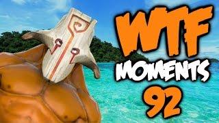 Dota 2 WTF Moments 92
