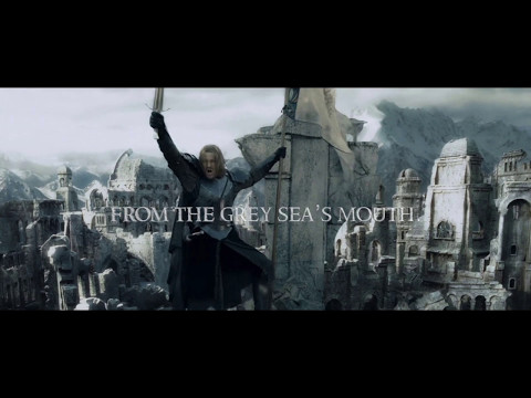 Lament for Boromir - The Lord of the Rings - Clamavi De Profundis