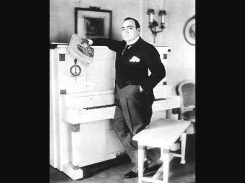 Enrico Caruso - Over There (1918)