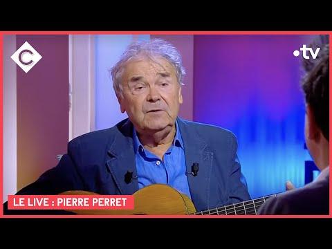 Le live : Pierre Perret chante \