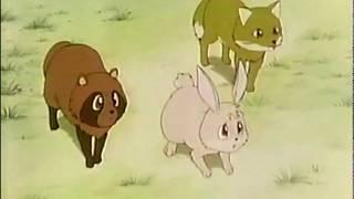 【名作劇場】アニメ-世界の童話 眠れる森の美女.