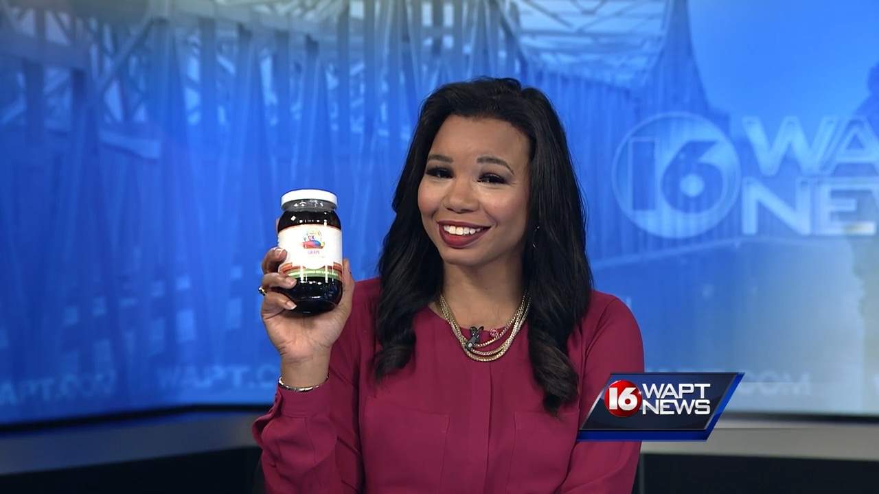 SnoCo Pickles Featured On WAPT News - Jackson MS