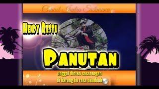 Hendy Restu Panutan