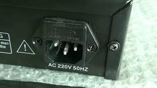 IK600 - HD ket noi thiet bi ( Công Ty Hải Hà)