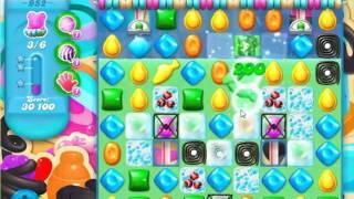 Candy Crush Soda Saga Level 952 - NO BOOSTERS