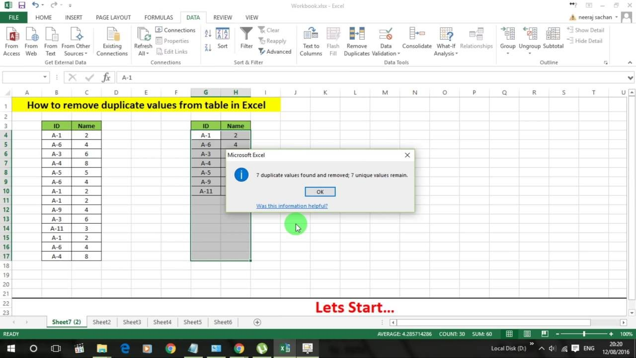 how to use fuzzy add in excel