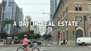 A Day In Real Estate | Jason Cassity VLOG 009