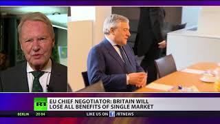 Michel Barnier: